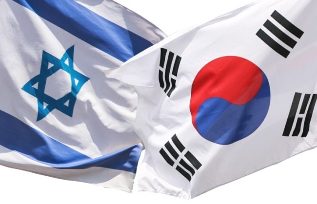 Kim Son - Manager operation of Korean- Vietnam -Israel