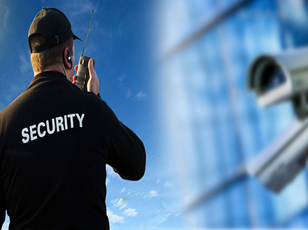 Facility security service
